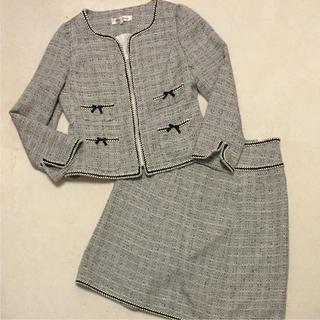 ギンザマギー(銀座マギー)のスーパービューティー 銀座マギー購入スーツ 入学式 入園式 卒業式 セットアップ(スーツ)