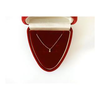 オーロラグラン(AURORA GRAN)のAURORA GRAN K10 ロッカネックレス(ネックレス)