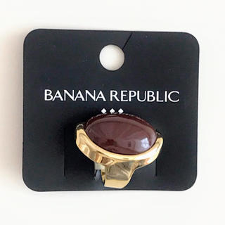 BANANA REPUBLIC   /   デザインリング(リング(指輪))