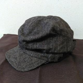 ディーゼル(DIESEL)のDIESEL BLACK&GOLD ハンチング(ハンチング/ベレー帽)