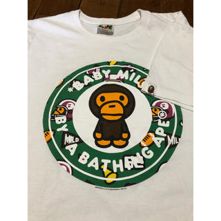 A BATHING APE - BAPE Tシャツ