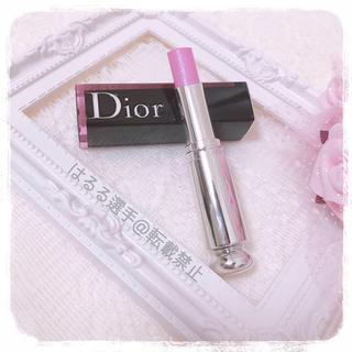 ディオール(Dior)の【Dior】リップスティック(口紅)