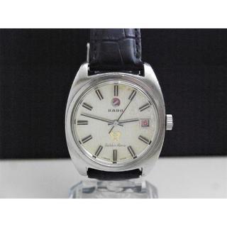 ラドー(RADO)のRADO Golden Horse 自動巻き腕時計 cal.2472 25J(腕時計(アナログ))