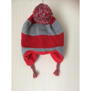 オールドネイビー(Old Navy)のオールドネイビー  キッズニット帽・手袋(帽子)