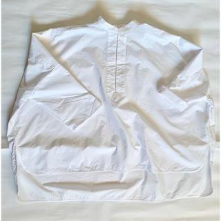 【ENFOLD】オーバーサイズシャツ