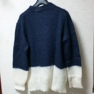 アンダーカバー(UNDERCOVER)の専用 二枚(ニット/セーター)