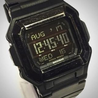 ジーショック(G-SHOCK)のフォント切替可能!オートライト搭載!G-7800B-1JF G-SHOCK(腕時計(デジタル))
