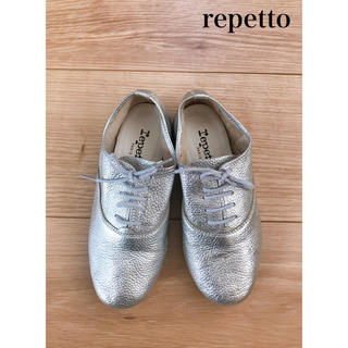 レペット(repetto)のrepetto キッズサイズ 29 (日本サイズ18cm)(その他)