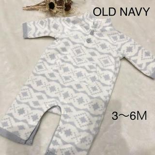 オールドネイビー(Old Navy)のカバーオール ロンパース OLD NAVY(カバーオール)