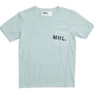 マーガレットハウエル(MARGARET HOWELL)のマーガレットハウエルTシャツ(Tシャツ/カットソー(半袖/袖なし))