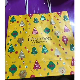L'OCCITANE - ショップ袋 ロクシタン