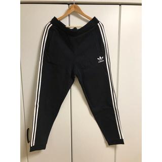 adidas - adidasoriginals 3 stripes pants スウェットパンツ