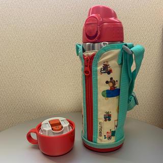 TIGER - コロボックル 水筒