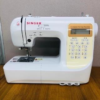 シンガーSN777DX コンピュータミシン