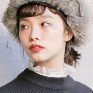 LOWRYS FARM - 新品未使用☆ローリーズファーム 付け襟