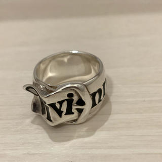 ヴィヴィアンウエストウッド(Vivienne Westwood)のベルトリング(リング(指輪))