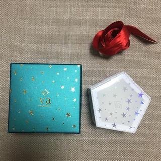 ヴァンドームアオヤマ(Vendome Aoyama)のvaヴァンドーム青山 2019クリスマス限定品BOX(その他)