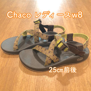 チャコ(Chaco)のChaco Z1 サンダル レディース w8(サンダル)