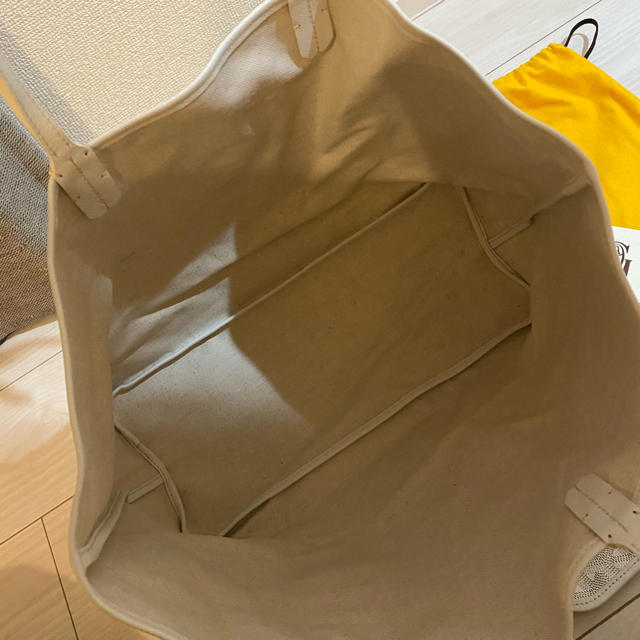 GOYARD(ゴヤール)のゴヤール サンルイPM レディースのバッグ(トートバッグ)の商品写真