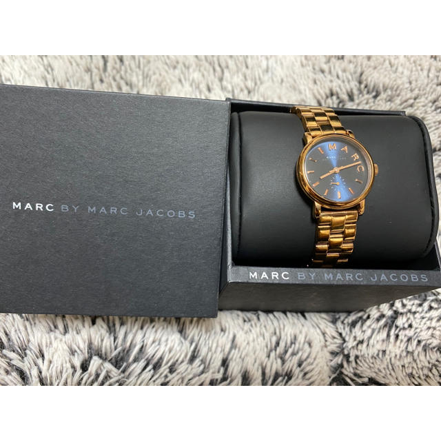 MARC JACOBS - MARC JACOBS 腕時計の通販