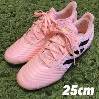 adidas - 【新品未使用】adidas PREDATOR TANGO SALA 25cm
