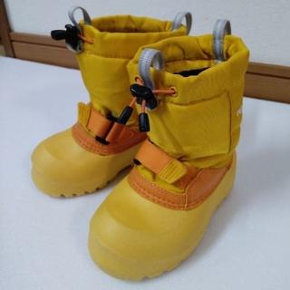 モンベル(mont bell)のモンベル・スノーブーツ(14cm)(ブーツ)