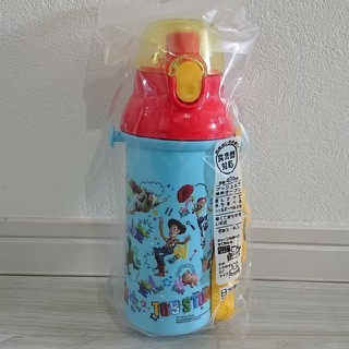 トイストーリー(トイ・ストーリー)のトイストーリー 新品 直のみスポーツボトル プラボトル 480ml(水筒)