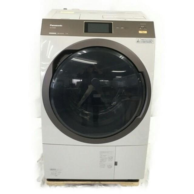 Panasonic(パナソニック)のPanasonic ドラム式洗濯機 NA-VX9900R パナソニック ななめド スマホ/家電/カメラの生活家電(洗濯機)の商品写真