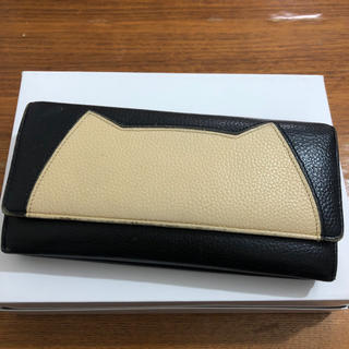 TSUMORI CHISATO - 長財布