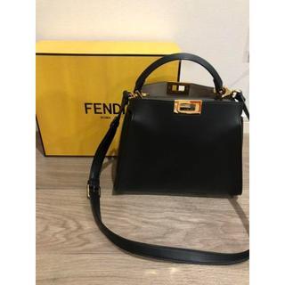 FENDI - ピーカブー FENDI