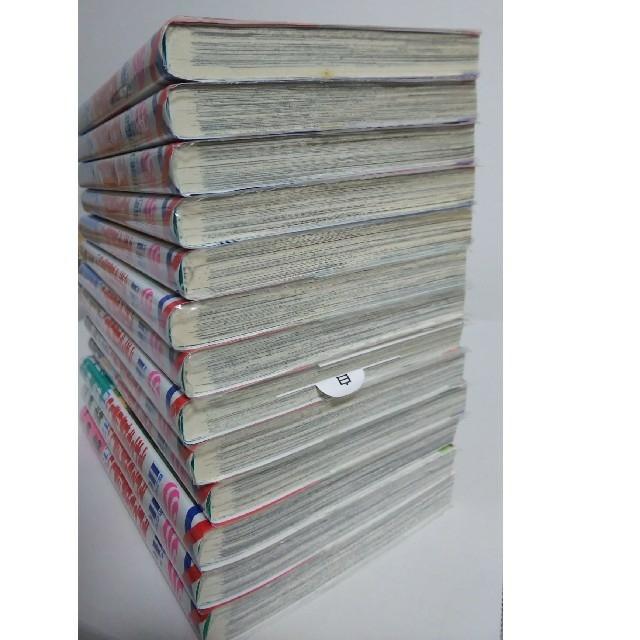 白泉社(ハクセンシャ)のそれでも世界は美しい 第1巻~13巻 まとめ売り エンタメ/ホビーの漫画(少女漫画)の商品写真