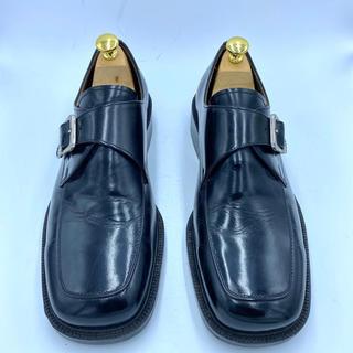 マドラス(madras)のmadras vamline マドラス バンライン ビジネスシューズ 革靴(ドレス/ビジネス)