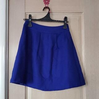 テチチ(Techichi)のテチチ♡台形スカート(ひざ丈スカート)