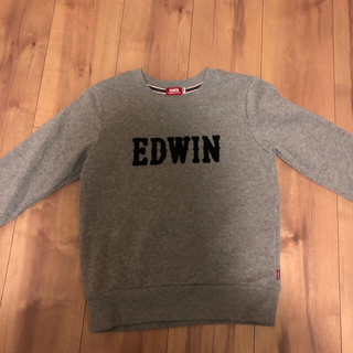 EDWIN - トレーナー