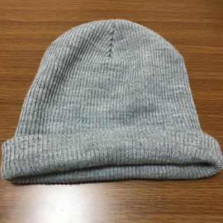 ユナイテッドアローズ(UNITED ARROWS)のニット帽(ニット帽/ビーニー)