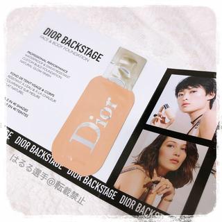 ディオール(Dior)の【Dior】リキッドファンデーション(ファンデーション)