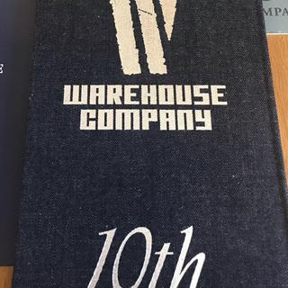 ウエアハウス(WAREHOUSE)のウエアハウス 10周年アニバーサリー(その他)
