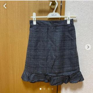 titty&co - 新品未使用 titty&Co フレアスカート