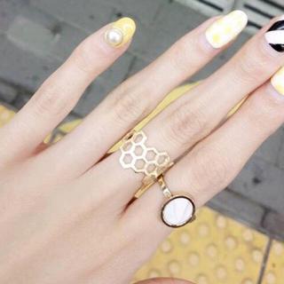 ハニーミーハニー(Honey mi Honey)のハニーミーハニー リング 指輪(リング(指輪))