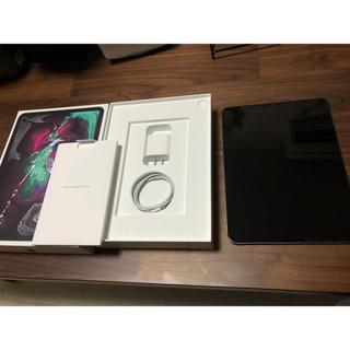 アイパッド(iPad)のiPad Pro 11 256GB cellular SIMロック解除済(タブレット)
