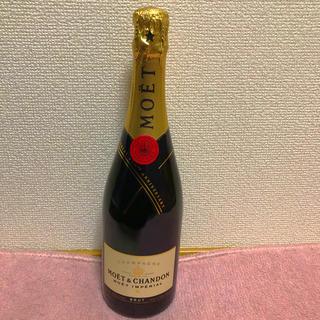 MOËT & CHANDON - モエシャンドン 750ml シャンパン 箱なし