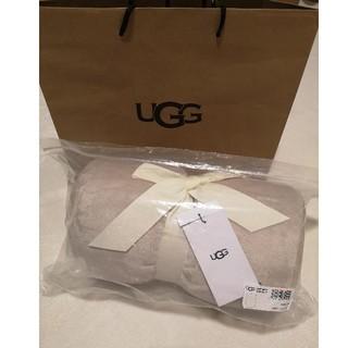 UGG - UGGブランケット【DUFFIELD THROW】