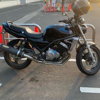 カワサキ(カワサキ)のカワサキ バリオス2 250 (車体)