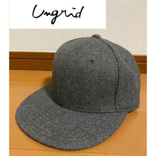 Ungrid - ungrid  キャップ 帽子