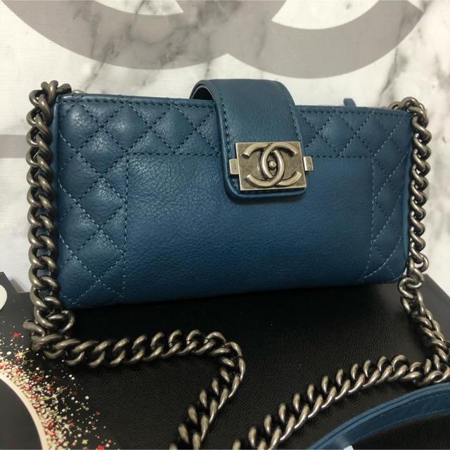 CHANEL(シャネル)のディオン様専用商品 レディースのバッグ(ショルダーバッグ)の商品写真