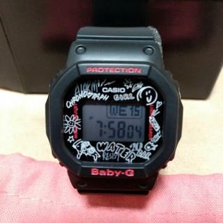ジーショック(G-SHOCK)のG-SHOCK BGD-560SK-1JF(腕時計(デジタル))