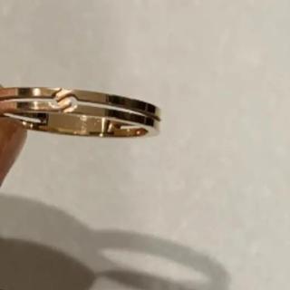 グッチ(Gucci)のGUCCI 日本限定 インフィニティリング(リング(指輪))