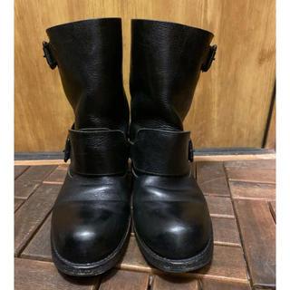 リミフゥ(LIMI feu)の専用出品 リミフゥ  エンジニア ブーツ 秋冬 (ブーツ)