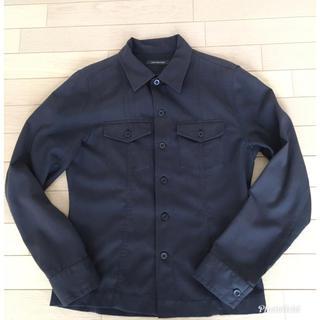 メンズビギ(MEN'S BIGI)のジャケット・シンプル・GIAN CARLO ROSSI(その他)