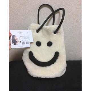 しまむら - ニコちゃんバッグ